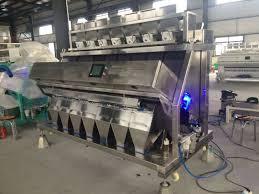 salt color sorting machine salt color sorter machine china supplier