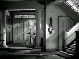 gull cottage in the movie