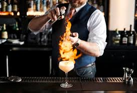 Top Ten Cocktail Bars London Best Cocktail Bars In San Francisco Thrillist
