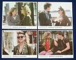 Seeking Usa Seeking Susan Usa Set Of 8 Cinema Promo Lobby Cards