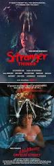 stranger things u201d recreates 70s and 80s horror movie posters and