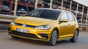 volkswagen 2017 2017 volkswagen golf facelift everything you need to know