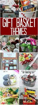 raffle basket themes gift basket themes 100 days of inspiration