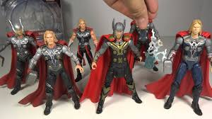 thor 2 the dark world lightning bolt hammer thor 3 3 4inch hasbro