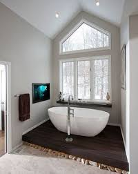 15 incredible freestanding tubs with showers bathtubs bath tubs
