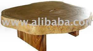 Acacia Wood Coffee Table Great Coffee Table Reclaimed Solid Slab Of Acacia Wood Free Form