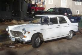 new peugeot cars for sale in usa 1969 peugeot 404 the cc holy grail found fcia french cars in