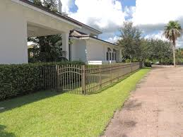 railings gates fencing trellises palm coast shutters fl