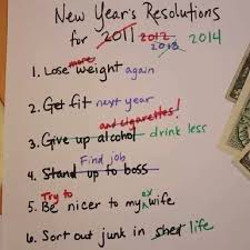 New Years Resolution Meme - new year s resolutions for 2011 2012 2013 2014 the memes factory