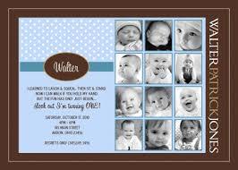 unique 1st birthday invitations iidaemilia com