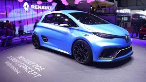 renault trezor interior geneva 2017 anthony lo on renault u0027s design progress car design news
