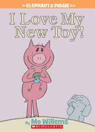 my new friend is so fun by mo willems scholastic