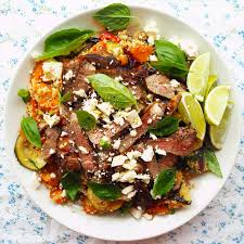 lamb and feta couscous salad my lovely little lunch box