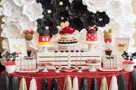 Buy Glam Red Minnie Costume by Kara U0027s Party Ideas Glam Minnie Mouse Birthday Party Kara U0027s Party