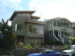 modern vancouver house this is a new modern house in the k u2026 flickr