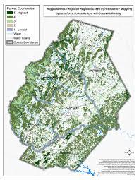 Asset Mapping Green Infrastructure U0026 Conservation Asset Identification