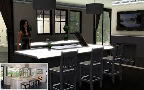 mod the sims kim kardashian u0027s mansion