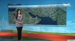 saudi female news anchor mimi raad stylist to arab news channel al arabiya on what it takes