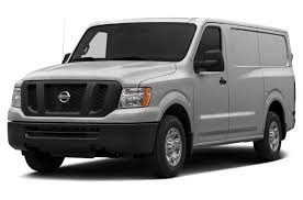 Nissan Nv200 Interior Dimensions 2017 Nissan Nv Cargo Nv1500 Specs Safety Rating U0026 Mpg Carsdirect