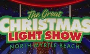 north myrtle beach christmas lights myrtle beach flips the switch on christmas lights for the holiday