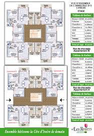 plan cuisine 10m2 les logements sociaux de songo