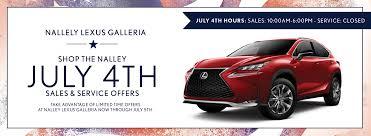 lexus galleria nalley lexus smyrna is a smyrna lexus dealer and a car and