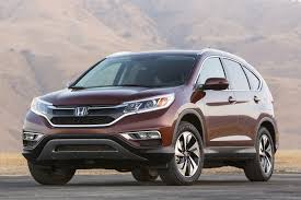 2016 honda crv news reviews msrp ratings with amazing images