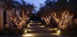 david tutera fairy lights the driveway to s parent s home decorated with lights for the