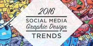 media design 2016 social media graphic design trends amplify social media