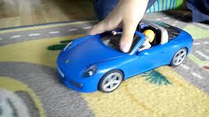 playmobil bmw playmobil 5991 friedrich kauft ein auto teil 1 youtube