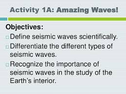 Wyoming Define Traveling images Wyoming what type of seismic waves travel through earth jpg