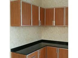meubles de cuisine meuble cuisine garde robe en aluminium kinshasa sombateka
