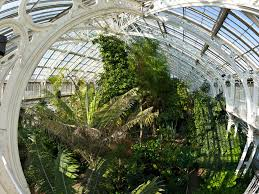 Largest Botanical Garden 8 Beautiful Indoor Gardens That Will Keep You Warm All Winter
