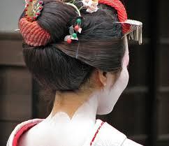 Geisha Hairstyles 31 Best Maiko Hairstyle Images On Pinterest Geishas Hairstyle