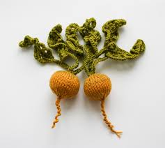 knit fruits and veggies by u0027mapleapple u0027 look good enough to eat