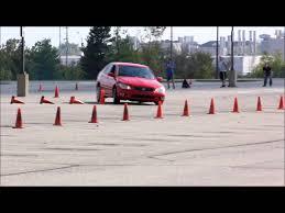 lexus hatchback is300 lexus is300 autocross youtube