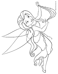 100 disney fairies printable coloring pages kidscolouringpages