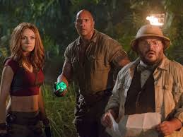 jumanji welcome to the jungle 2017 photo newest movie photos