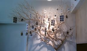 branch decor diy branch decor that looks surprisingly amazing page 2 of 2