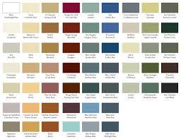 palette de couleur peinture pour chambre palettes de couleurs peinture murale 1 meuble en palette de