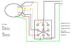 1ph motor wiring diagram 1ph wiring diagrams instruction