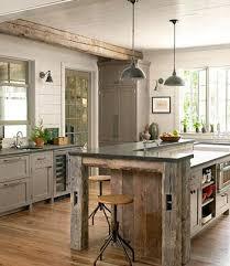 Reclaimed Kitchen Island Reclaimed Wood Kitchen Island Mission Kitchen