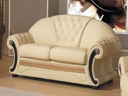 furnitures leather sofa set luxury modern leather sofa sets