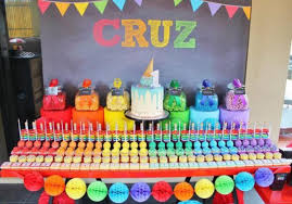 1st birthday party summer birthday party ideas for babies