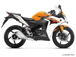 honda cbr latest model honda increases power output for cb trigger and cbr 150r latest