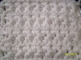 crochet pattern using star stitch full star stitch not your average crochet