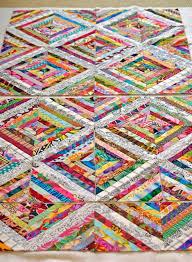 Ideas Design For Colorful Quilts Concept Best 25 String Quilts Ideas On Pinterest Scrap Quilt Patterns