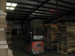 wooden pallets crating and supplies for manufacturers
