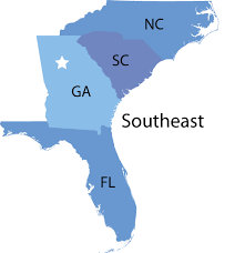 southeast real estate jobs real estate job site