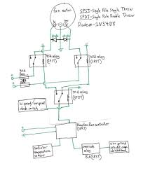 great wiring diagram for electric fan 66 about remodel water